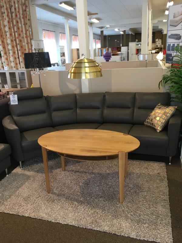 Byggbar soffa från Above välj mellan 2 sitssoffa, 3 sitssoffa, hörnsoffa eller annan modell.