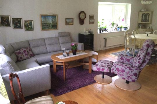 En byggbar soffa från Above. Välj hörnsoffa, 3 sitssoffa eller 2 sitssoffa
