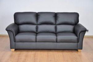 En soffa som går att bygga. Aveny från Hjort knudsen. Denna soffa kan du inte bara bygga till 2 sits och tresits utan du kan även bygga till med recliner och som bäddsoffa.