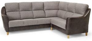 Soffa som finns som både hörnsoffa, 3 sitssoffa och 2sitssoffa. Kommer från Above.