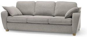 Delvis byggbar soffa från Above som finn son 3 sits -, 2,5 sits- och 2 sitssoffa