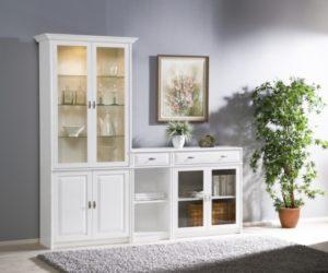 En fin bokhylla som är byggbar. Välj själv hur du vill att den ska se ut.