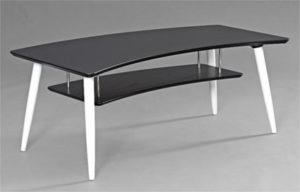 Snyggt soffbord från Bordbirger.