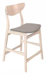 Kombinera denna barstol med ett barbord i samma serie.