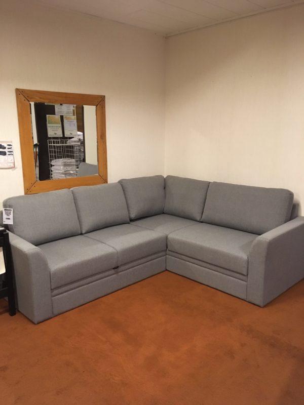En bekväm bäddsoffa som finns i fler olika storlekar. Välj mellan hörnsoffa eller vanlig soffa, kanske vill du ha en med divan.