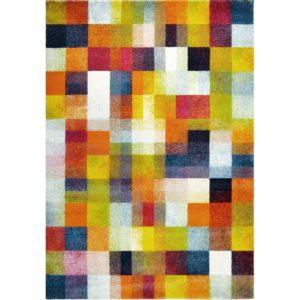 Fin matta som går att få som gångmatta, rund matta och vardagsrumsmatta. Finns i storlekarna 80x200, 133x195, 160x230, 200x290 cm. Den runda mattan har diametern 160, 200 cm. Finns i färgerna grå och flerfärgad