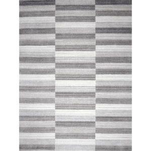 Fin handvävd matta i ull som finns i storlekarna 133x190, 160x230 cm. Passar bra i vardagsrum.