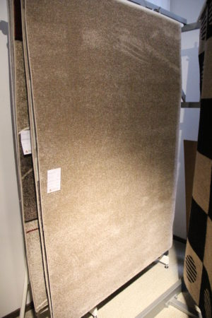 En fin mysig matta som är från Strehög. Mattan finns i storlek 140x200 cm. Passar bra i vardagsrum.