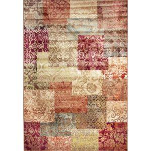 En fin matta i konstsilke som finns som gångmatta och matta till vardagsrum. Finns i storlekarna 135x195, 160x230, 200x290, 240x340 cm.