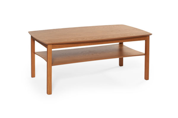 soffbord i ek från bordbirger.