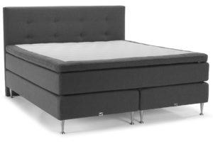 Sirius Limited continental. Detta är en säng från Viking. Sängen finns som medium, fast och extra fast. Det ingår ben och bäddmadrass i priset.